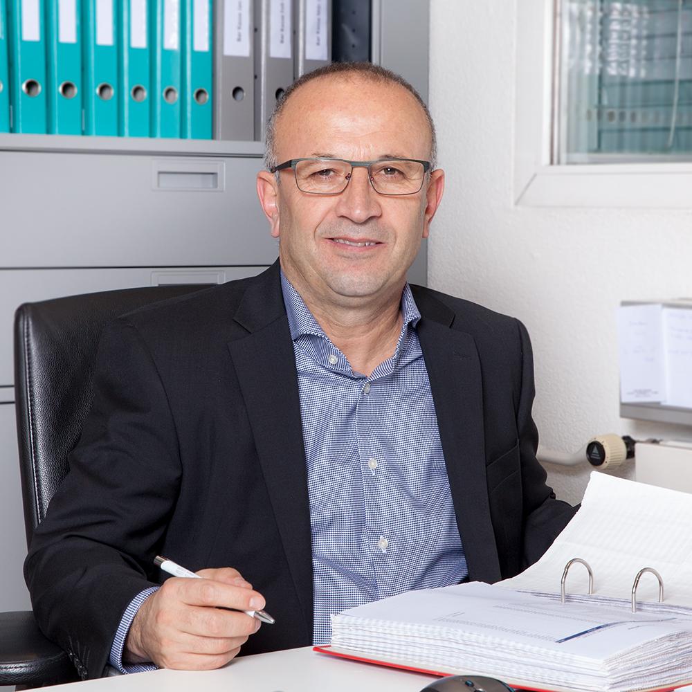 Hasan Karabacak