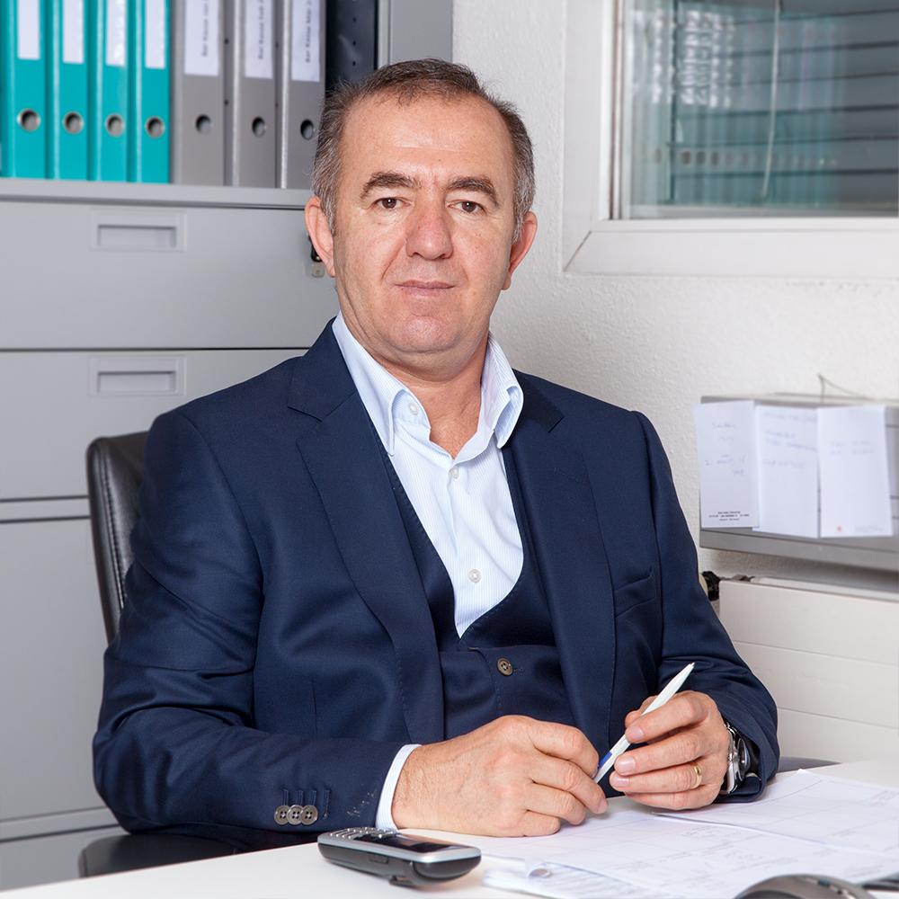 Mehmet Baser