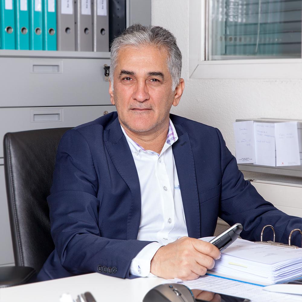 Süleyman Tümay